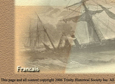 Newfoundland Shipwrecks - Les Naufrages 1800 - 1945